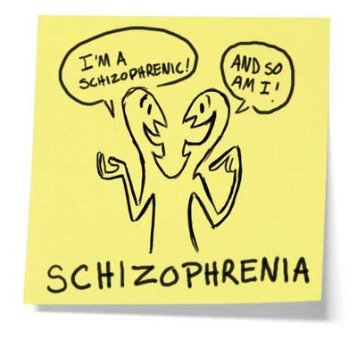 Schizophrenia review of literature