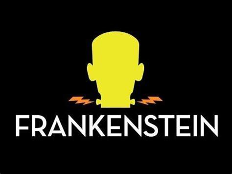 Analysis of frankenstein essay